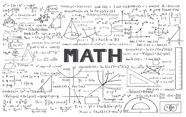 image mathématique